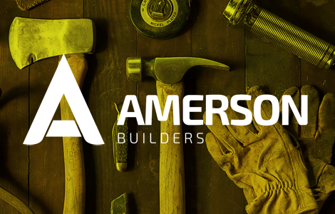 Amerson Builders Logo