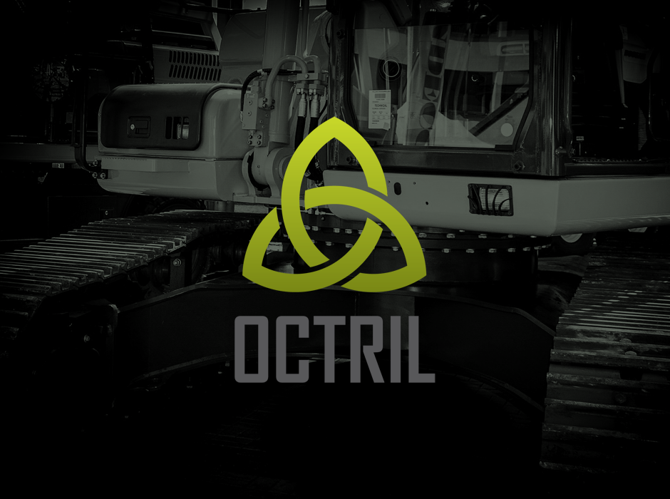 Octril Identity Display